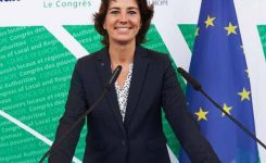 """Covid-19, Carla Rey al CPLRE: rilanciamo la solidarietà e temi fondamentali come democrazia locale, diritti umani,  cooperazione internazionale""""."""