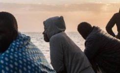 Questionario OCSE sui migranti