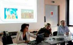 Bologna, cittadini e coop internazionale