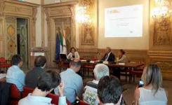 Firenze, cooperazione valore aggiunto di democrazia