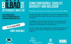 Diversità ed inclusione: da lunedì a Bilbao conferenza CCRE/CEMR!