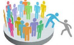 Erasmus+, istruzione, formazione e gioventù: Cooperazione con società civile