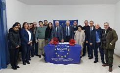 Sicilia: nuova sede AICCRE in un bene confiscato