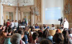 """""""Dialoghi"""": a Firenze protagonista il territorio"""