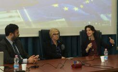 Coesione: a Pescara più di cento persone per il V Dialogo!