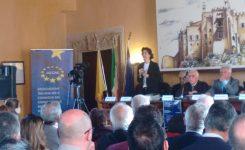 Dialoghi coesione: VI tappa in Sicilia
