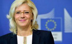 """Cretu: """"Grazie AICCRE, l'Europa ha bisogno della politica di coesione"""""""