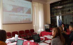 PLATFORMA: svolta a Roma riunione partners