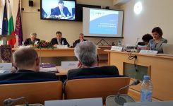 CCRE: in Bulgaria riunione Segretari generali