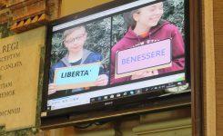 """""""Diventare cittadini europei"""": premiate a Roma le scuole vincitrici"""