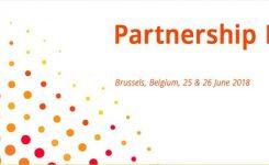 Cooperazione ed Agenda 2030: l'AICCRE al Partnership Forum 2018