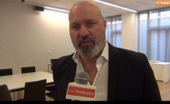 """Bonaccini ad """"Italpress"""": Fondi Coesione, più risorse e meno tagli"""