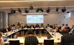 CCRE/CEMR-AICCRE: Azioni a tutto campo per gli enti locali e regionali