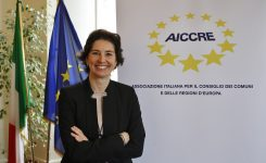 """Cooperazione internazionale, Rey: """"legislazioni riconoscano enti locali come soggetti attivi e fondi europei diretti """""""