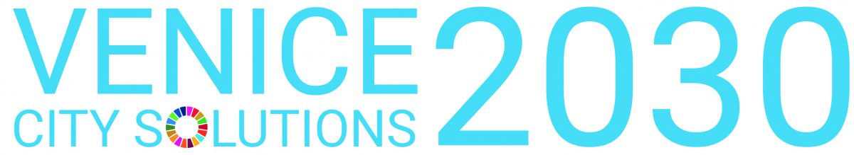 Agenda 2030: a Venezia scatta l'ora di AGIRE!