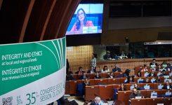 CPLRE: Etica ed enti locali al centro del dibattito