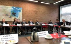 CCRE/CEMR: incontro con Wieland su futuro Unione