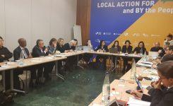 A Barcellona in Agenda partenariato mondiale e SDGs