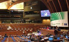 """CPLRE, Bora: """"donne, le risorse necessarie per la democrazia"""""""