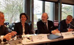 CCRE/CEMR: bureau esecutivo nel segno della Coesione