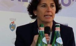 """Carla Rey, Europa:  """"occorre visione globale e rilancio enti locali"""""""