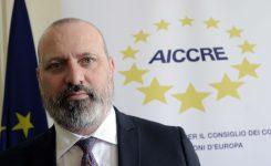 Bonaccini: il nostro impegno concreto per Europa più moderna e per gli SDGs dell'ONU