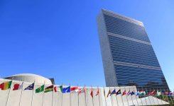 """Agenda 2030, High level Forum,  Rey: """"Grazie al Governo per riconoscimento ruolo enti locali"""""""