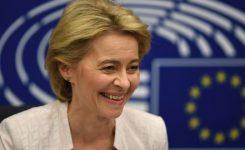 """Presidenza von der Leyen, Bonaccini: """"insieme per Europa misura d'uomo"""""""