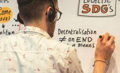 Localizzare gli SDGs: uno studio del CCRE/CEMR – PLATFORMA dimostra che…
