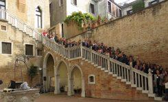 VENICE CITY SOLUTIONS 2030: IL FOTORACCONTO