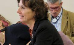 VCS2030, Carla Rey: alleanza globale per realizzare Agenda 2030