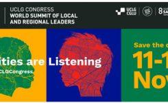 Poteri locali di tutto il mondo a Durban: l'AICCRE presente in tante sessioni!