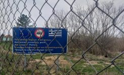 CCRE/CEMR: Unione europea trovi soluzione umana al confine greco-turco