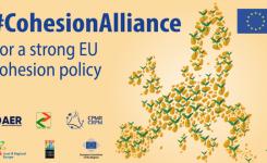CCRE/CEMR: l'Alleanza Coesione chiede accordo urgente su bilancio UE