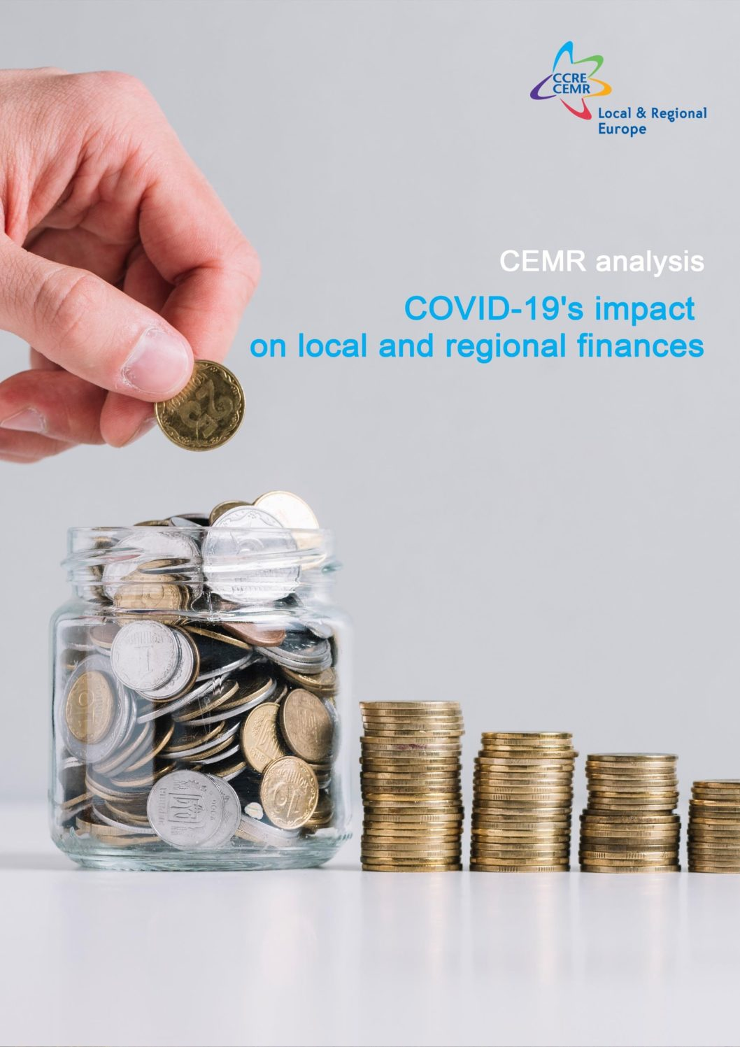 L'impatto devastante del COVID-19 sulle finanze locali: indagine del CEMR