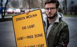 "Omofobia, Bonaccini: ""uguaglianza valore europeo fondamentale"""