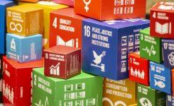 """ON-LINE """"SDG Portal for Italy"""", ideato da AICCRE per monitorare, condividere, sviluppare gli Obiettivi"""