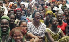 Africa: passi in avanti per la Carta autorità locali per l'uguaglianza di genere