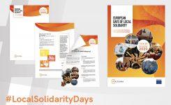 Sviluppo sostenibile e solidarietà: partecipa agli European Days!