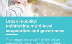Mobilità urbana e dialogo multilivello: rapporto CEMR. Torino è tra le eccellenze