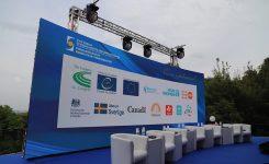 """Baraldi al Forum di Kiev: """"rete e cooperazione per le pari opportunità"""""""