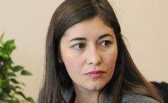 EDLS Campaign 2020, il  Video messaggio di Silvia Baraldi