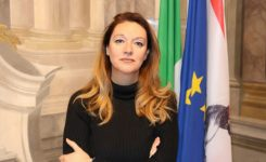 EDLS Campaign 2020, il videomessaggio di Ilaria Bugetti