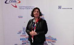 EDLS Campaign 2020, il videomessaggio di Eleonora Rappa