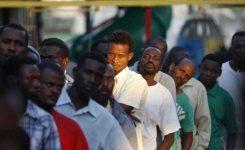 Migrazione, Commissione europea: in netto calo richieste d'asilo, ma non in modo uniforme