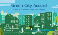 Green City Accord: Cesena la prima città italiana ad aderire. Aspettiamo anche voi!