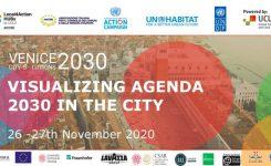 VENICE CITY SOLUTIONS: PUBBLICATO RAPPORTO DELL'EDIZIONE 2020!