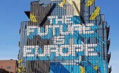 Conferenza futuro Europa: dite la vostra!