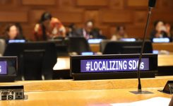 Localizing SDGs: partecipa al sondaggio UCLG!