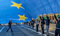 FESTA EUROPA: L'IMPEGNO DI AICCRE E CEMR PER EUROPA DEI DIRITTI, INCLUSIVA, DEMOCRATICA E SOSTENIBILE
